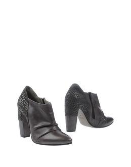 Ankle boots - MALLONI EUR 157.00