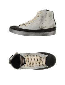 BEVERLY HILLS POLO CLUB - High-tops