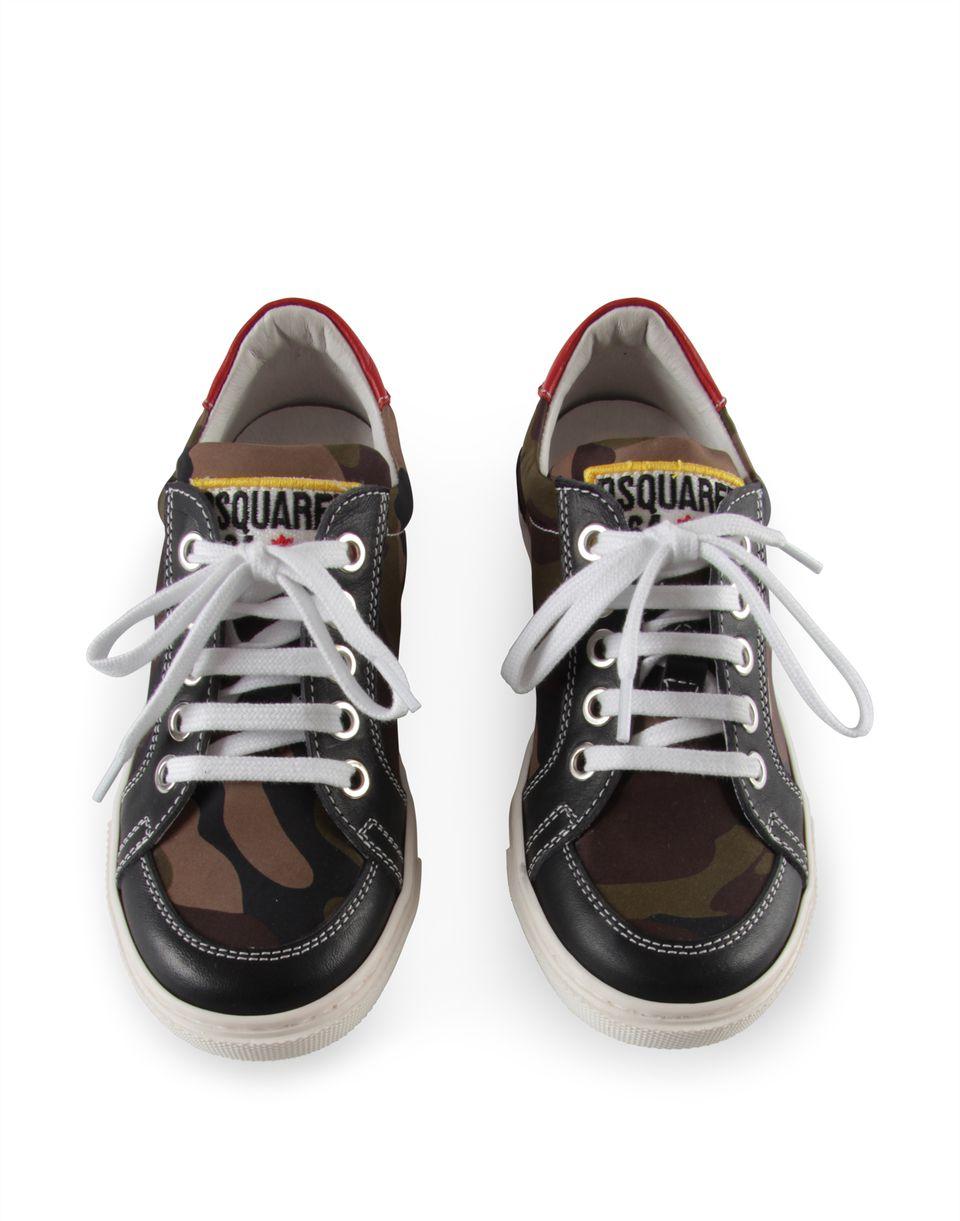 shoes Man Dsquared2