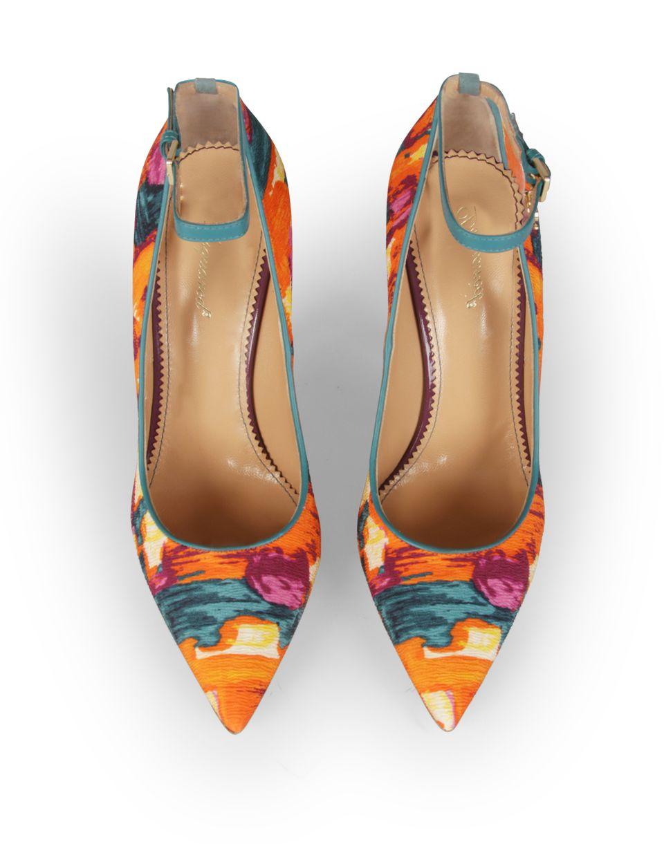 blixen pump shoes Woman Dsquared2