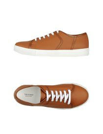 TRUSSARDI - Low-tops