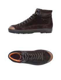 SANTONI CLUB - High-tops