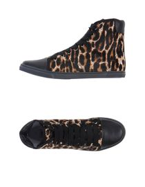 LANVIN - Sneakers alte