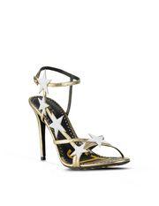 REDValentino - High-heeled sandal