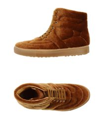 MM6 by MAISON MARTIN MARGIELA - Sneakers alte