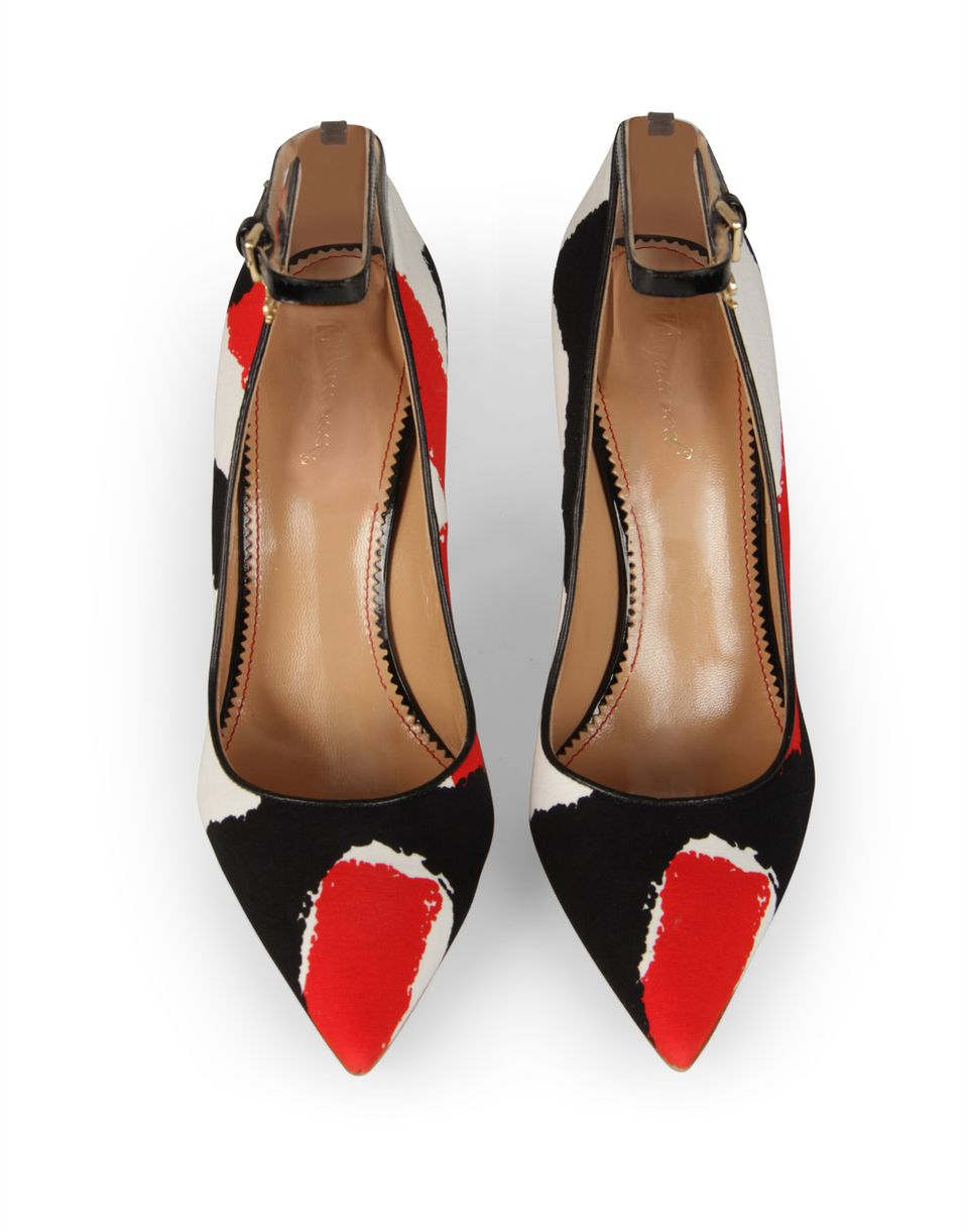 blixen pump shoes Woman Dsquared2