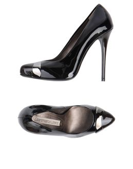 Decolletes - GIANMARCO LORENZI EUR 262.00