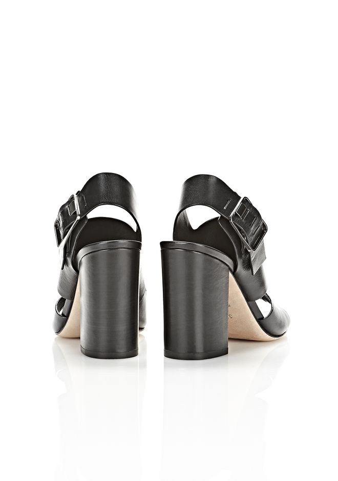 ALEXANDER WANG SARA HIGH HEEL  SANDAL Heels Adult 12_n_e