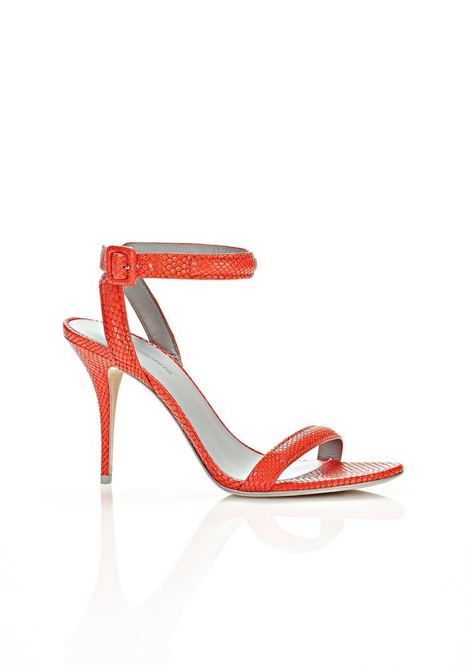 ALEXANDER WANG ANTONIA PUMP
