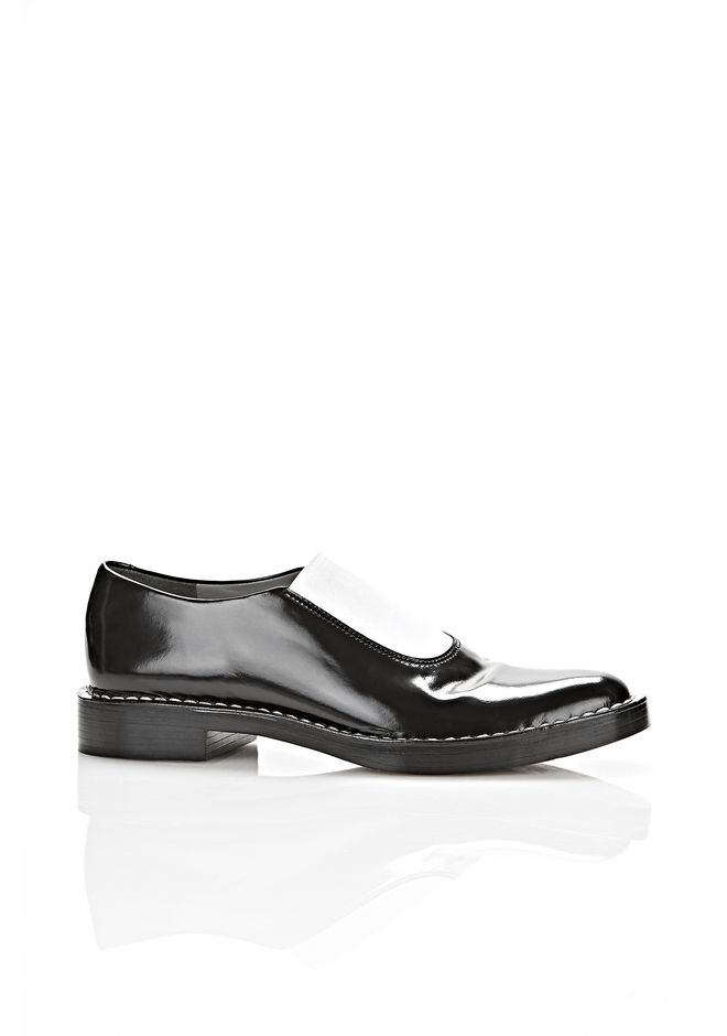 ALEXANDER WANG DARLA OXFORD SHOE
