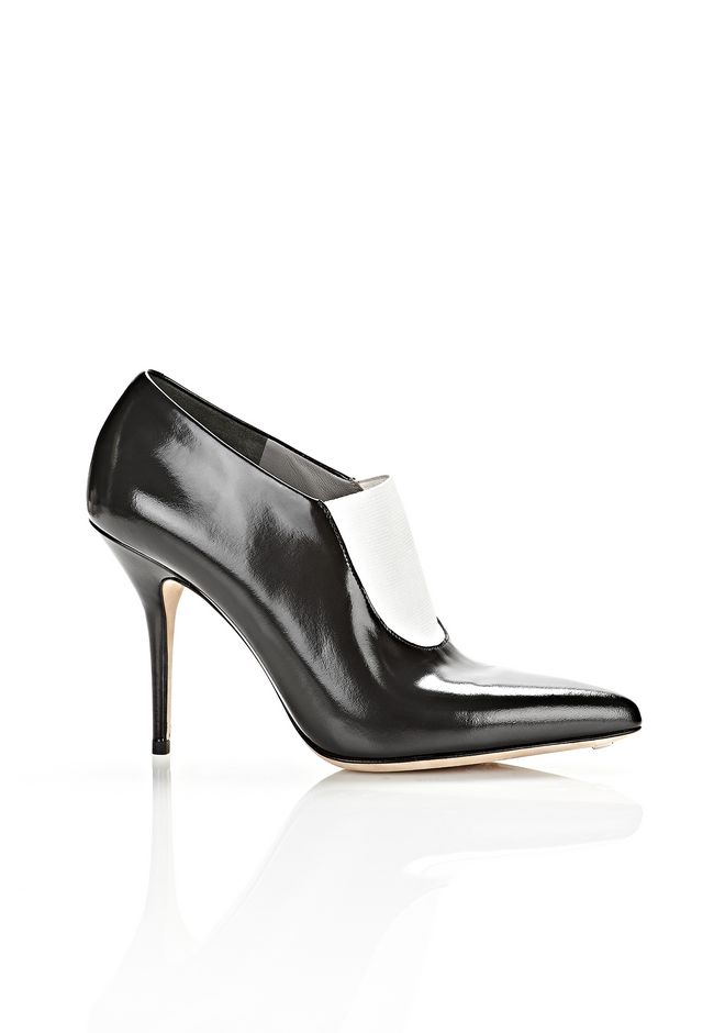 ALEXANDER WANG NATASA SLIP ON PUMP Heels Adult 12_n_f