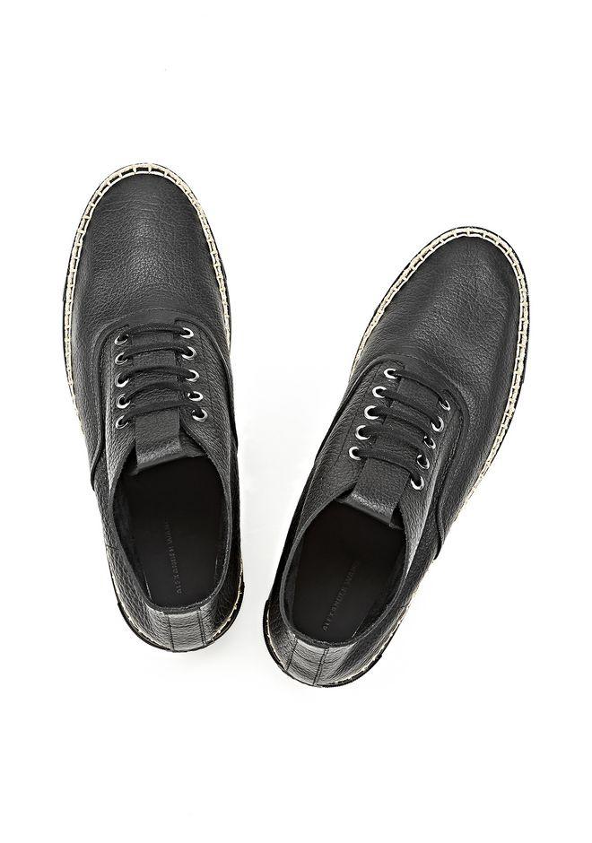 ALEXANDER WANG ASHER HIGH TOP SNEAKER Sneakers Adult 12_n_e