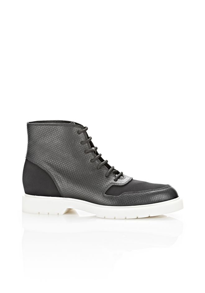 ALEXANDER WANG Boots Men KALEB BOOT