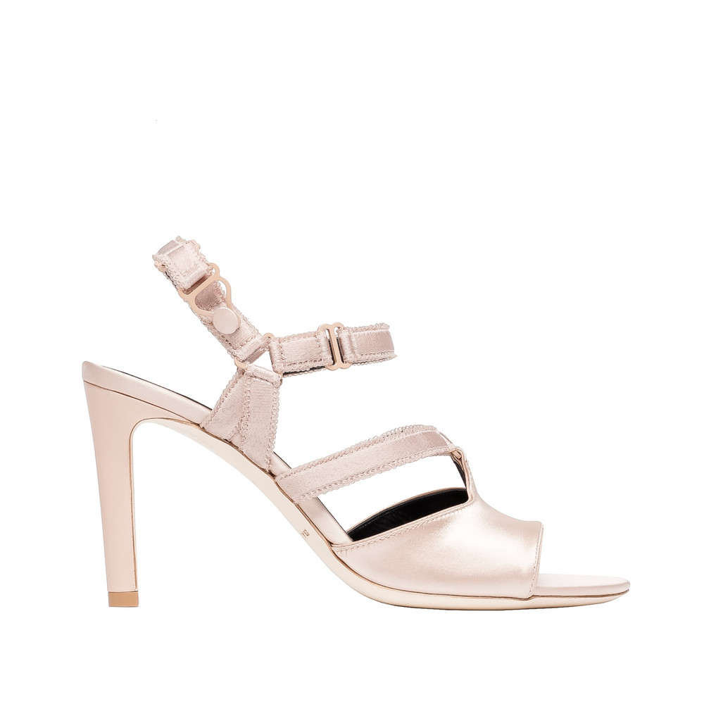 Balenciaga Sandales Boudoir