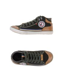 PEPE JEANS - High-tops