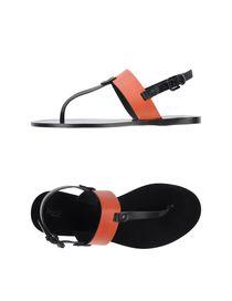 HOSS INTROPIA - Flip flops & clog sandals