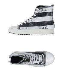 JOHN GALLIANO - High-tops