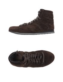 COSTUME NATIONAL HOMME - High-tops