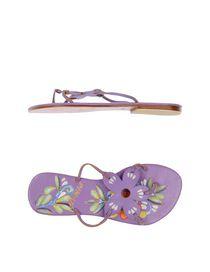 PIN UP STARS - Flip flops & clog sandals