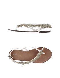 PARKLANE - Flip flops & clog sandals