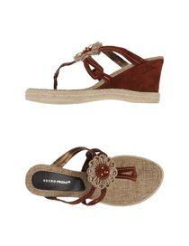 BRUNO PREMI - Flip flops & clog sandals