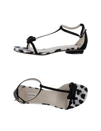 MARC JACOBS - Flip flops & clog sandals