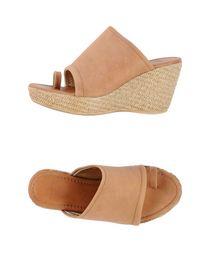 FRAU - Flip flops & clog sandals