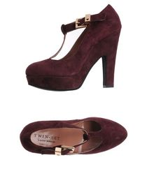 TWIN-SET Simona Barbieri - Pump