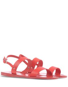 Sandalen - ANCIENT GREEK SANDALS