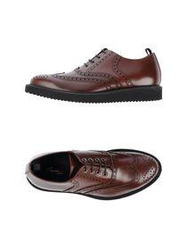 BRUNO BORDESE - Laced shoes