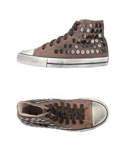 MANILA GRACE Χαμηλά sneakers