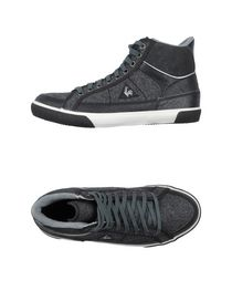 LE COQ SPORTIF - Sneakers alte