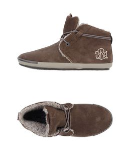 REPLAY Χαμηλά sneakers