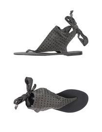 HOT SAND - Flip flops & clog sandals