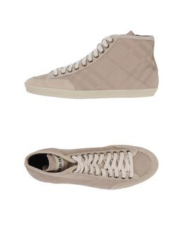 BURBERRY LONDON Χαμηλά sneakers