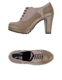 8° VIZIO - Laced shoes