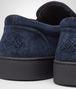 BOTTEGA VENETA Prusse Intrecciato Suede Sneaker Sneaker or Sandal U ap