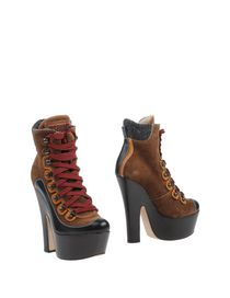 DSQUARED2 - Ankle boot