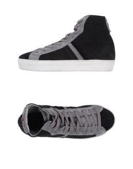SERAFINI SPORT GOLD EDITION Χαμηλά sneakers