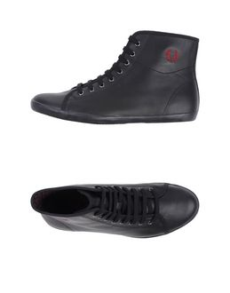 FRED PERRY Χαμηλά sneakers