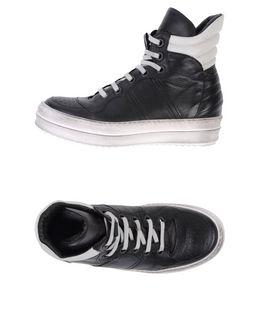 SAVIO BARBATO Χαμηλά sneakers