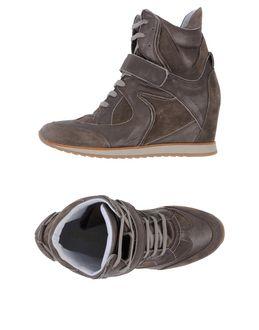 ELENA IACHI Χαμηλά sneakers