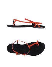 HAIDER ACKERMANN - Flip flops & clog sandals