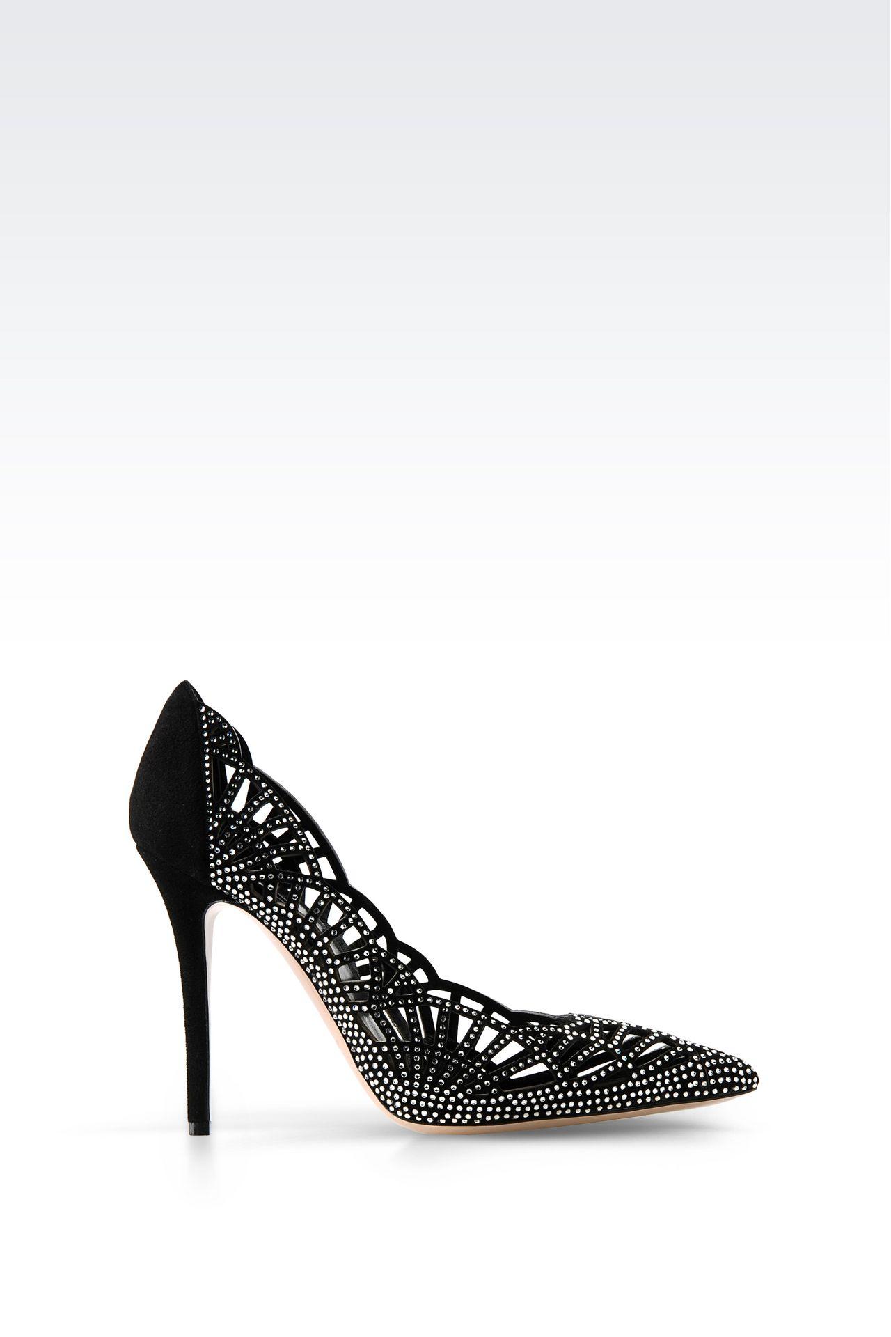 女士 高跟鞋 | giorgio armani 阿玛尼官方网络旗舰店