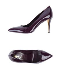 YVES SAINT LAURENT RIVE GAUCHE - Pump