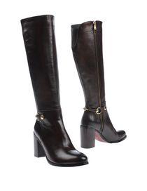 PHISIQUE DE FEMME - Boots