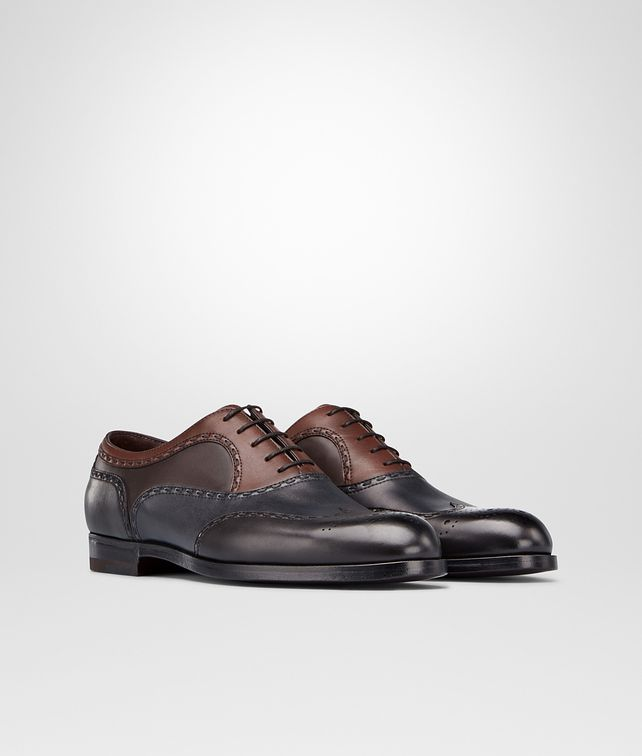 YORK IN NERO PRUSSE EDOARDO CALF