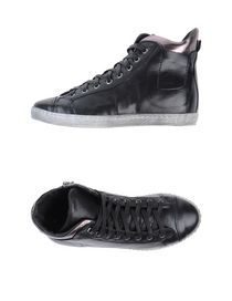 GIORDANA F. - Sneakers alte