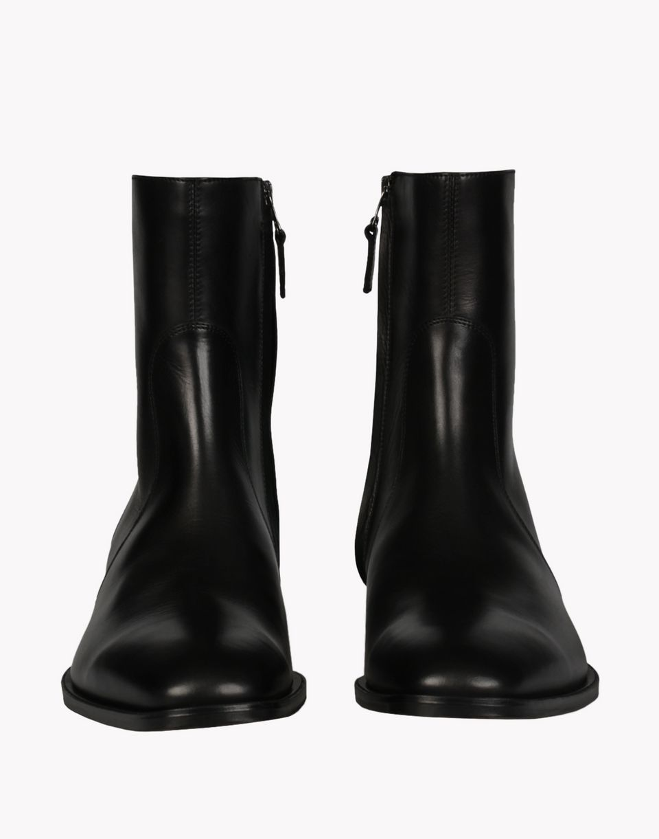 dsquared2 bond street ankle boots ankle boots for men official store. Black Bedroom Furniture Sets. Home Design Ideas