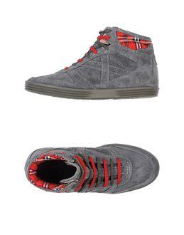 MUNICH Χαμηλά sneakers